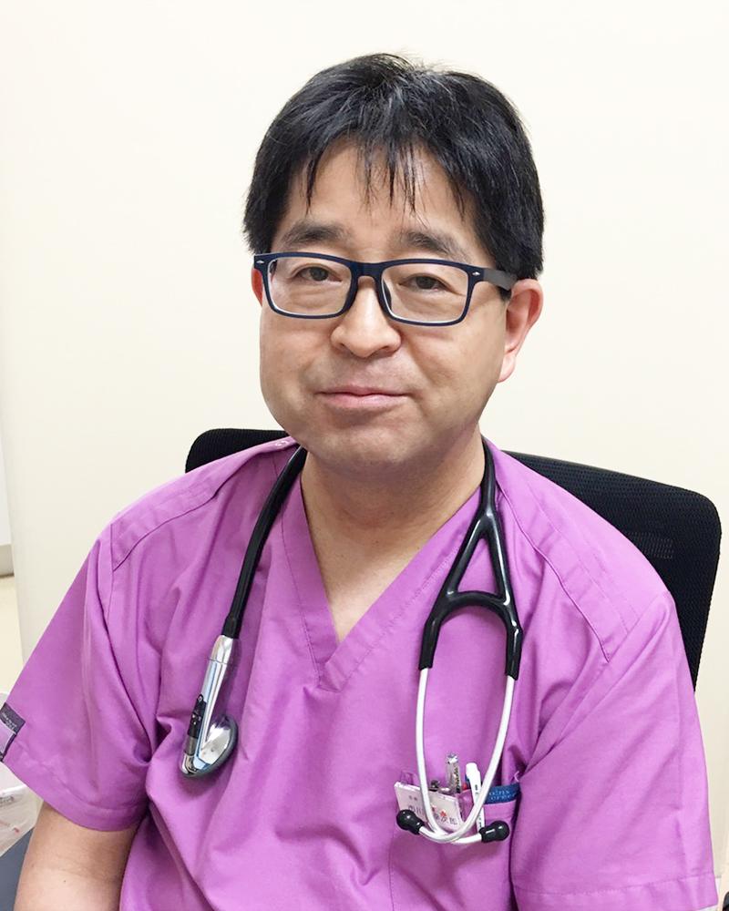 院長:市川幸次郎